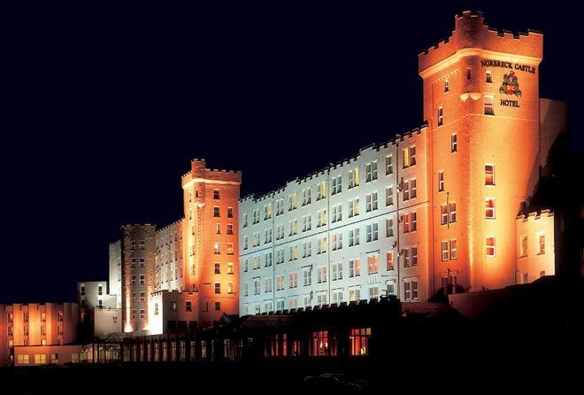 Norbreck Castle Hotel - Blackpool - Building