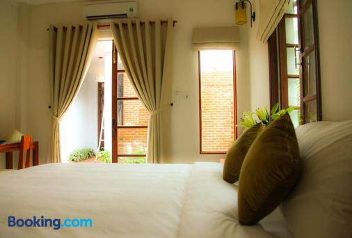 Charming Homestay - Hoi An - Bedroom