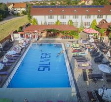 Silver Hotel Conference And Spa