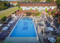 Silver Hotel Conference And Spa - Oradea - Piscine