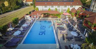 Silver Hotel Conference And Spa - Oradea