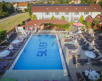 Silver Hotel Conference And Spa - Großwardein - Pool