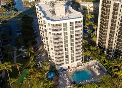 Gullwing Beach Resort - Fort Myers Beach - Building