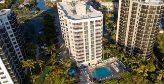 Gullwing Beach Resort - Fort Myers Beach - Building