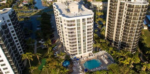 Gullwing Beach Resort - Fort Myers Beach - Κτίριο