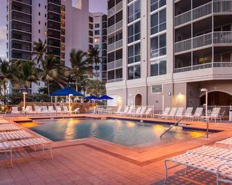 Gullwing Beach Resort - Fort Myers Beach - Pool