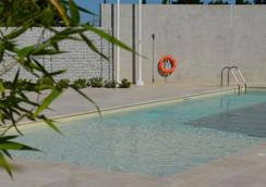 Holiday Inn Express Montpellier - Odysseum - Montpellier - Pool