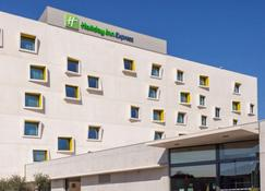 Holiday Inn Express Montpellier - Odysseum - Montpeller - Edifici