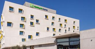Holiday Inn Express Montpellier - Odysseum - Montpellier - Toà nhà