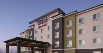 Fairfield Inn & Suites Amarillo Airport - Amarillo