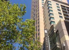 Amora Hotel Jamison Sydney - Sídney - Edificio