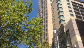 Amora Hotel Jamison Sydney - Sydney - Building