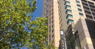 Amora Hotel Jamison Sydney - Sydney - Bygning