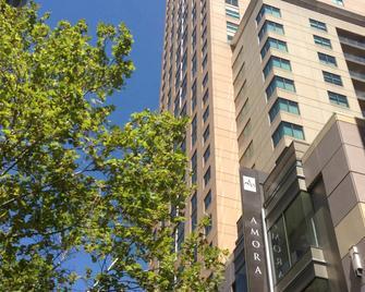 Amora Hotel Jamison Sydney - Sydney - Gebouw