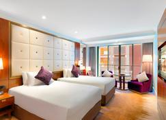 Amora Hotel Jamison Sydney - Sydney - Ložnice