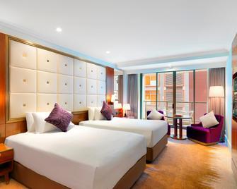 Amora Hotel Jamison Sydney - Sydney - Schlafzimmer