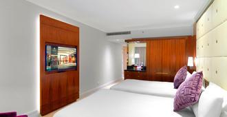 阿莫拉吉姆森酒店 - 雪梨 - 臥室
