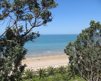 Villaggio Ripa - Rodi Garganico - Pláž