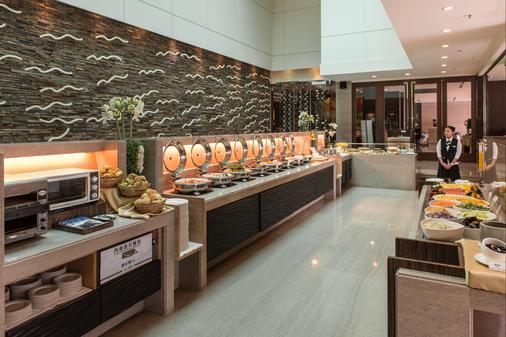 Taipung Suites - Tainan - Buffet
