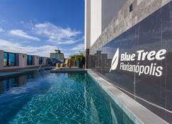 Blue Tree Premium Florianopolis - Florianópolis - Pool