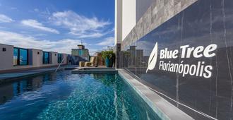 Blue Tree Premium Florianopolis - Florianopolis - Pool