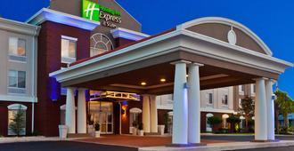 Holiday Inn Express Dothan North, An IHG Hotel - דותן