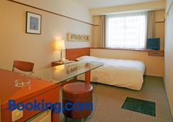 Hotel Lexton Kagoshima - Kagoshima - Phòng ngủ
