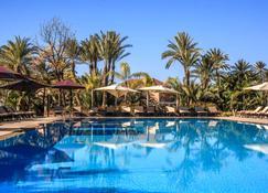 Barcelo Palmeraie - Marrakech - Pool