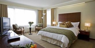Hotel Stubel Suites and Cafe - Quito - Quarto
