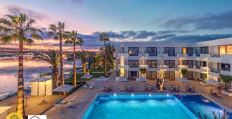 Dawliz Rabat Resort & Spa - Rabate - Piscina