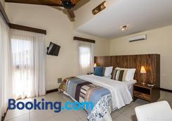 Pipa Lagoa Hotel - Тибау-ду-Сул - Спальня