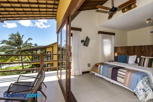 Pipa Lagoa Hotel - Тибау-ду-Сул - Балкон