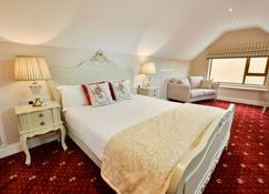 Ballyliffin Townhouse Boutique Hotel - Ballyliffin - Schlafzimmer