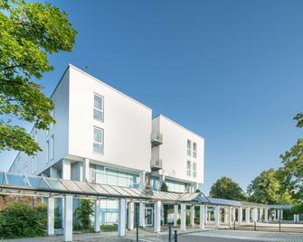 Best Western Parkhotel Weingarten - Weingarten (Ravensburg) - Edificio