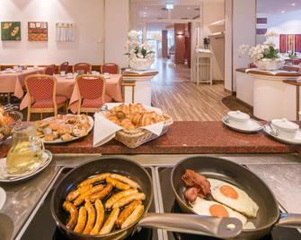 Best Western Parkhotel Weingarten - Weingarten (Ravensburg) - Ресторан