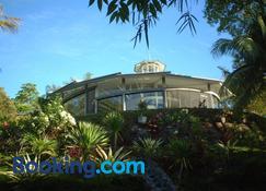 Air Manis Hill Residence - Kota Padang - Bangunan