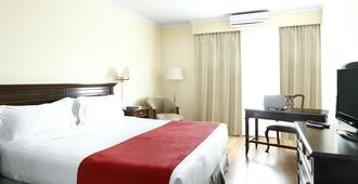 Cyan Americas Towers Hotel - Μπουένος Άιρες - Κρεβατοκάμαρα