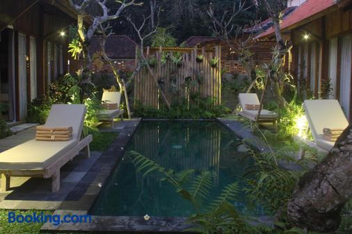 Umaya Ubud Villa - Ubud - Pool