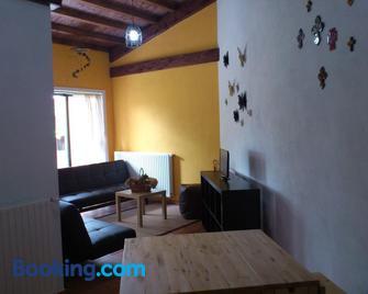 Los Tres Soles - Silleda - Living room