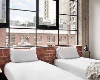 Punthill Manhattan - Melbourne - Quarto