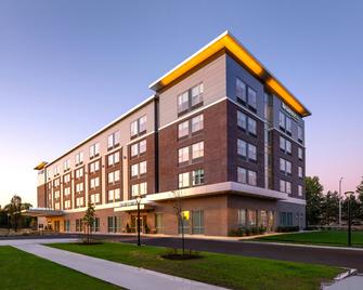 Residence Inn By Marriott Boston Natick - Natick - Gebäude