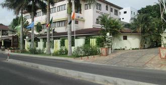 Highgate Hotel - Accra