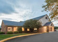 Super 8 by Wyndham Dodgeville - Dodgeville - Building