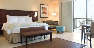 Pier Sixty-Six Hotel And Marina - Fort Lauderdale - Schlafzimmer