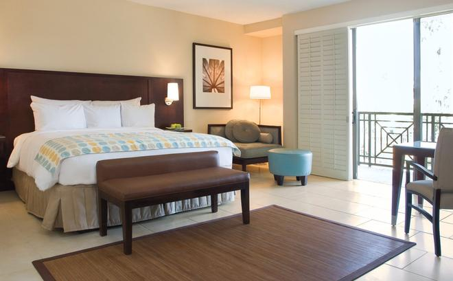 Pier Sixty-Six Hotel And Marina - Fort Lauderdale - Makuuhuone