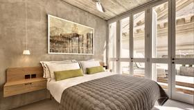 Casa Ellul - Small Luxury Hotels of the World - Valletta - Soveværelse