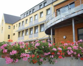 Ethic Etapes Centre International de séjour - Mittelwihr - Building