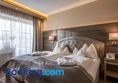 Hotel Garni Gabi - Salzburg - Bedroom