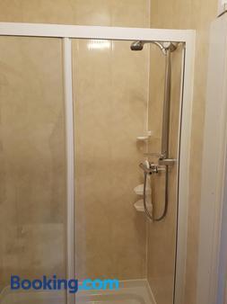 The Palms Hotel - Torquay - Μπάνιο