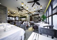Solaria Nishitetsu Hotel Seoul Myeongdong - Seul - Restaurante